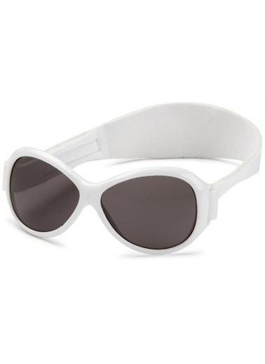 Banz Güneş Gözlüğü Beyaz